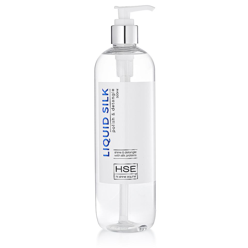 Liquid Silk 500ml