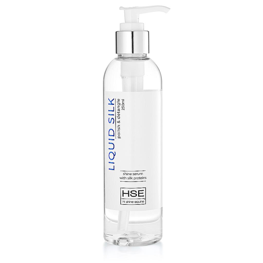Liquid Silk 250ml